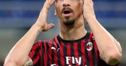 """Ibrahimovic: """"Il Pallone d'Oro non mi manca. Sono io che manco a lui"""""""