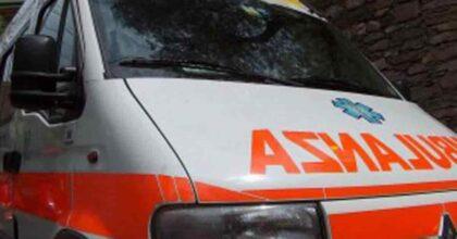 Alba, incidente tra due furgoni in tangenziale: morto Ion Prisacaru