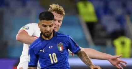 Insigne lascia il ritiro della Nazionale: Italia-Lituania decisiva senza Immobile, Chiesa, Zaniolo...