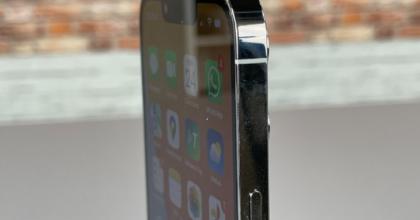 Recensione iPhone 13 pro, quello che era migliore è migliorato ancora