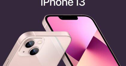 iPhone 13: prezzo, caratteristiche e differenze con il 12 del nuovo smartphone Apple
