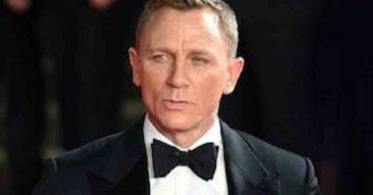 No Time To Die, il 25° capitolo della saga di James Bond uscirà al cinema il 30 settembre