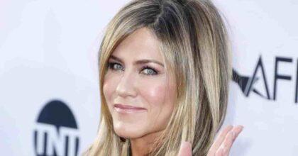 Jennifer Aniston, una splendida attrice: tre esempi della sua bravura