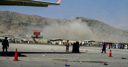 Afghanistan kamikaze Kabul