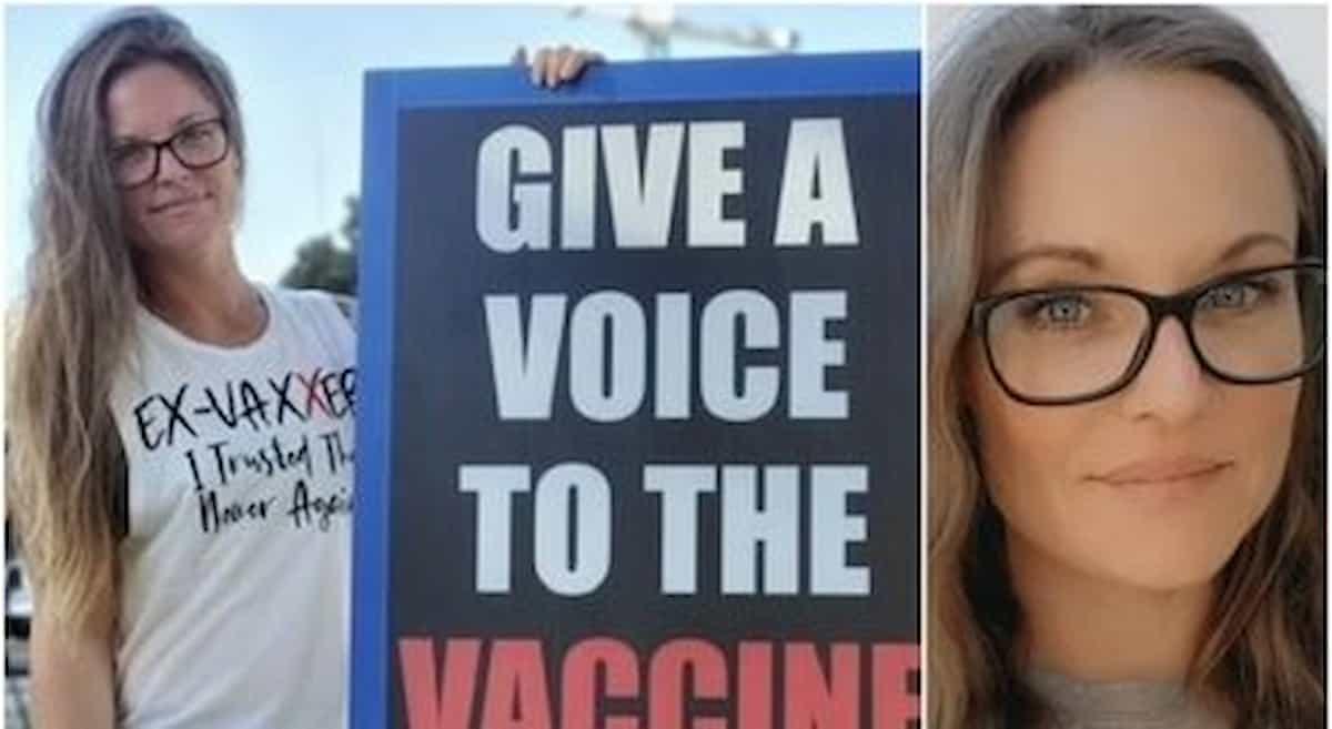 No-Vax muore Covid