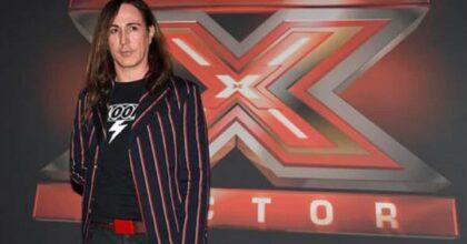 """X-Factor, Manuel Agnelli contro Morgan: """"Dovrebbe informarsi prima di aprire bocca"""""""