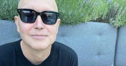 """Mark Hoppus dei Blink 182: """"Ho battuto il cancro. Sono guarito. Oggi è un giorno fantastico"""""""