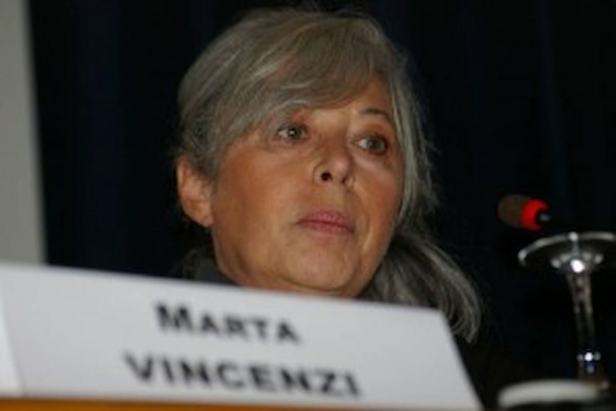 Marta Vincenzi, via crucis giudiziaria, abbandonata dal Pd all'ombra del carcere pur certa della propria innocenza