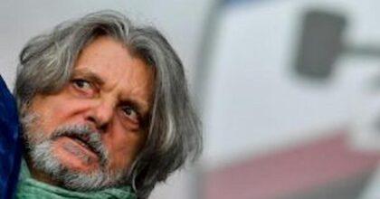 """Lite Sampdoria-Napoli per Petagna, Ferrero attacca De Laurentiis: """"Accordi non rispettati"""""""