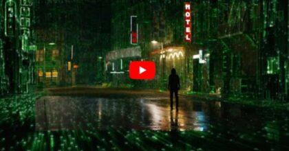 The Matrix: Resurrections, il quarto capitolo della saga. Keanu Reeves sarà ancora Neo