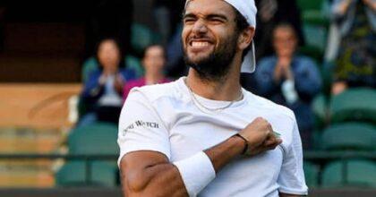 Djokovic-Berrettini, dove e quando vedere in Tv e in streaming i quarti di finale degli Us Open