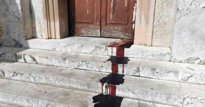 Messina, clochard uccisa dopo una lite. Fermato un senzatetto 70enne