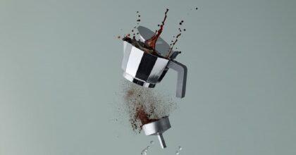 Caffè, come preparare la moka perfetta: ecco gli errori da non commettere