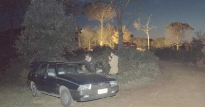 Mostro di Firenze, la scientifica torna nel bosco di Scopeti dopo 36 anni in cerca di tracce