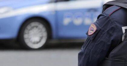 Nettuno, poliziotto spara alle gomme di un'auto dopo una lite per amore