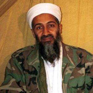 11 settembre Osama bin Laden
