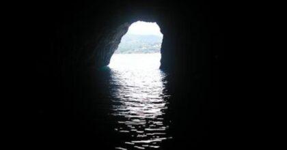 Palinuro, maresciallo dei carabinieri annega durante immersione vicino alla Grotta Azzurra