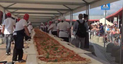 Rivarolo Canavese guinness pizza