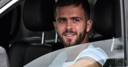 Pjanic, sfumata la Juventus ora è vicino al trasferimento al Besiktas in prestito