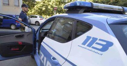 Bolzano, arrestato 40enne. L'accusa: ha legato per ore la compagna su una sedia con il coltello puntato contro