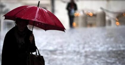 Meteo, le previsioni per sabato 11 e domenica 12 settembre: piogge al Sud, sereno al Centro-Nord