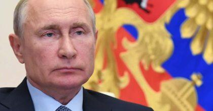 Putin ha imposto il ritiro americano, renderà il favore schiacciando l'estremismo islamico, come in Cecenia