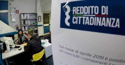 Reddito di Cittadinanza, ogni posto di lavoro creato è costato 52mila euro allo Stato