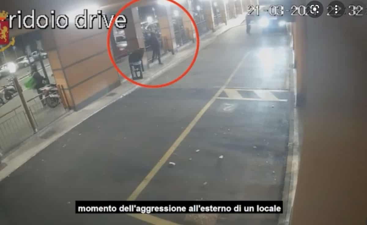 Napoli rider
