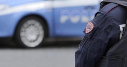 Roma, lancia bottiglia contro poliziotti durante manifestazione anti Green Pass: arrestato 52enne di Forza Nuova