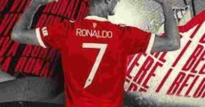 Cristiano Ronaldo video gol Manchester United-Newcastle: debutto con rete per Cr7