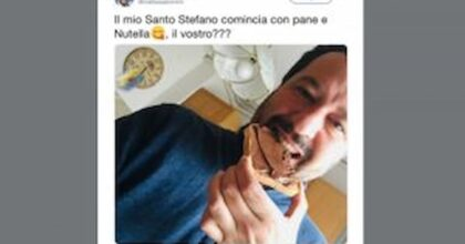 Par condicio in tempi di elezion non ti conosco, favorita la Lega, Salvini gode del cattivo comportamento della tv