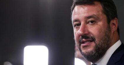 """Salvini: """"Le variazioni nascono come reazione ai vaccini"""". L'ira dei virologi: """"Non sa quello che dice"""""""