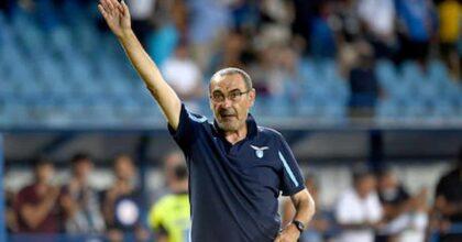 Galatasaray-Lazio dove vederla
