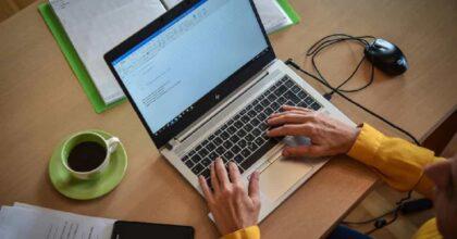 Dipendenti pubblici verso green pass obbligatorio e fine dello smart working
