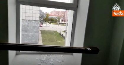 Russia strage università Perm