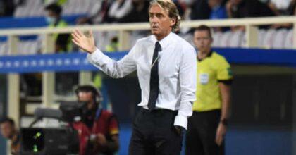 Svizzera-Italia: probabili formazioni, dove vedere la partita, classifica girone