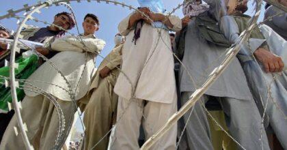 Talebani tornano alle esecuzioni per assassini e amputazioni per ladri: era prevedibile...