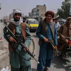 talebani prostitute