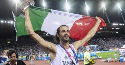 Gimbo Tamberi, dopo l'oro vince la Diamond League di atletica ed entra nella storia
