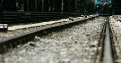 Senza biglietto treno carabiniere