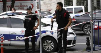 Turchia, 19enne si lancia da una finestra per sfuggire ai trafficanti sessuali