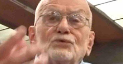 Carlo Vichi è morto a 98 anni, con la sua Mivar ha portato la tv nella casa degli italiani