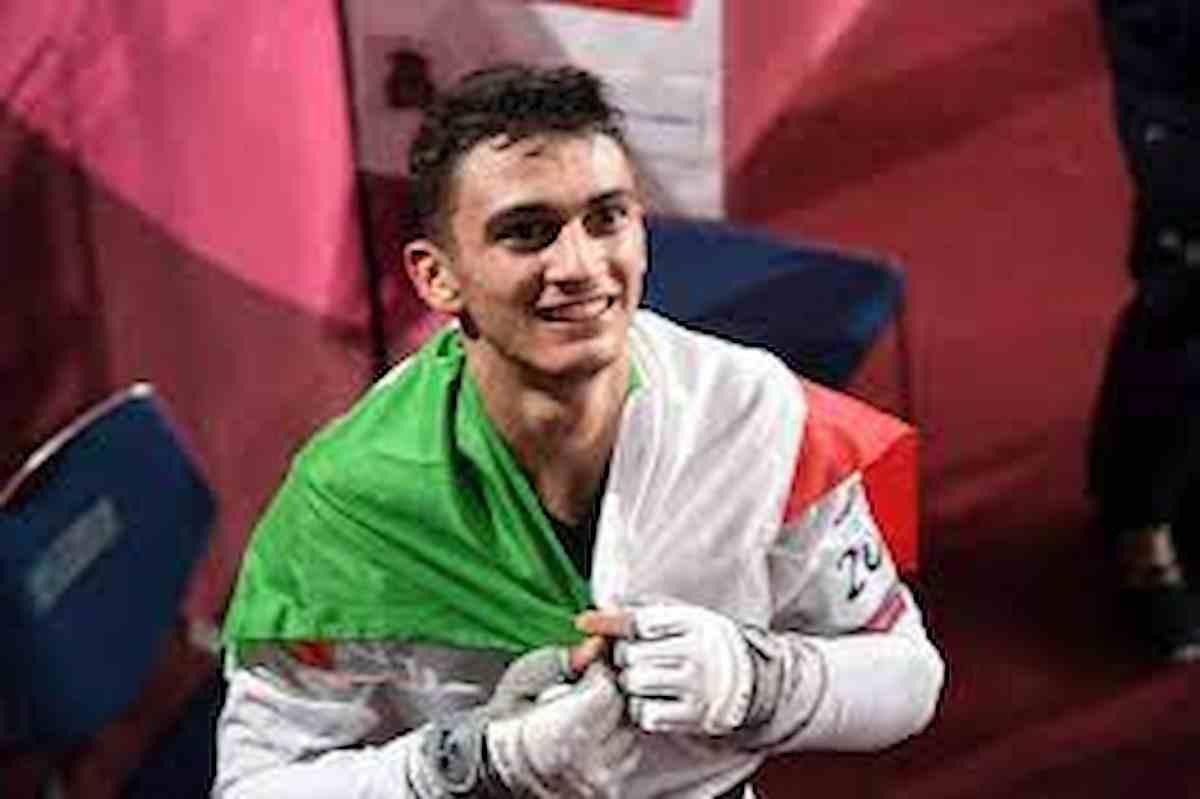 Vito Dell'Aquila chi è, fidanzata, figli, vita privata, età, peso, altezza e carriera del campione olimpico di taekwondo