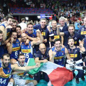 Estate d'oro per l'Italia: pioggia di medaglie e poi gli Europei di calcio e volley