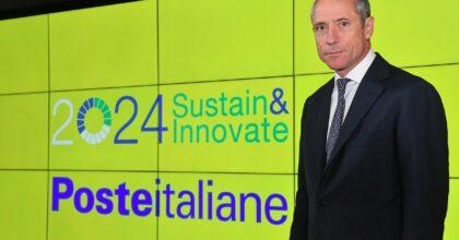 Poste Italiane leader mondiale per la sostenibilità nell'indice di Euronext Vigeo-Eiris 2021