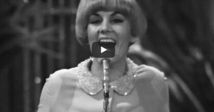 """Caterina Caselli, il documentario """"Una vita, 100 vite"""" su Casco d'Oro alla Festa del Cinema di Roma"""