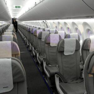 Alitalia addio, è stato bello, anche troppo. E a mai più rivederci