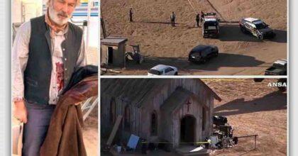 """Alec Baldwin, assistente regia di Rust ammette: """"Non ho controllato i colpi della pistola"""""""