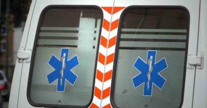 Incidente a Cavaglietto (Novara): schianto auto-furgone, morta una 15enne, grave la mamma