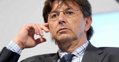 Luigi Amicone,65 anni